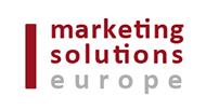 marketingsolutions europe Logo